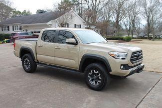 2017 Toyota Tacoma TRD Off Road 4X4 Crew Cab price - Used Cars Memphis - Hallum Motors citystatezip  in Marion, Arkansas
