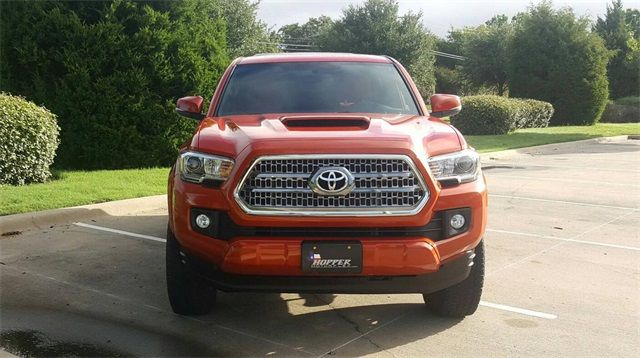 2017 Toyota Tacoma TRD Sport 6 Spd in McKinney Texas, 75070
