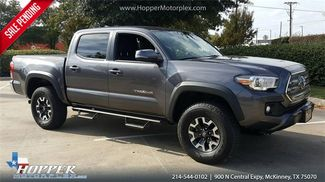 2017 Toyota Tacoma TRD Offroad V6 in McKinney Texas, 75070