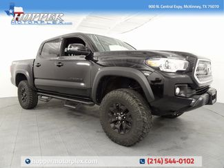 2017 Toyota Tacoma TRD Off Road in McKinney, Texas 75070