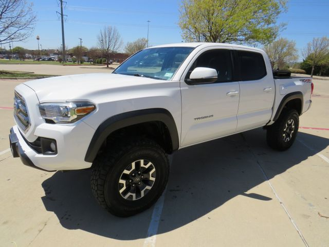 2017 Toyota Tacoma TRD Offroad in McKinney, Texas 75070