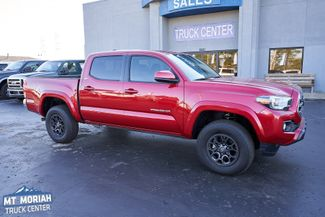 2017 Toyota Tacoma SR5 in Memphis, Tennessee 38115