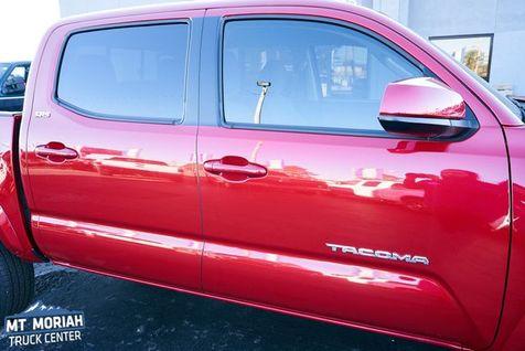 2017 Toyota Tacoma SR5 | Memphis, TN | Mt Moriah Truck Center in Memphis, TN