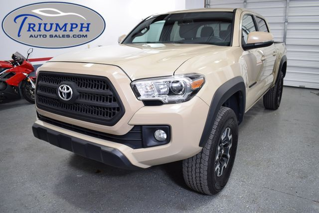 2017 Toyota Tacoma TRD Offroad in Memphis, TN 38128