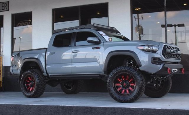2017 Toyota Tacoma TRD Pro SHOW TRUCK $30K IN UPGRADES in Memphis, Tennessee 38115