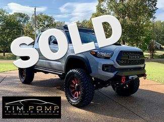 2017 Toyota Tacoma TRD Pro | Memphis, Tennessee | Tim Pomp - The Auto Broker in  Tennessee
