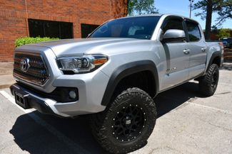 2017 Toyota Tacoma TRD Off Road in Memphis, Tennessee 38128