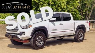 2017 Toyota Tacoma TRD Off Road   Memphis, Tennessee   Tim Pomp - The Auto Broker in  Tennessee