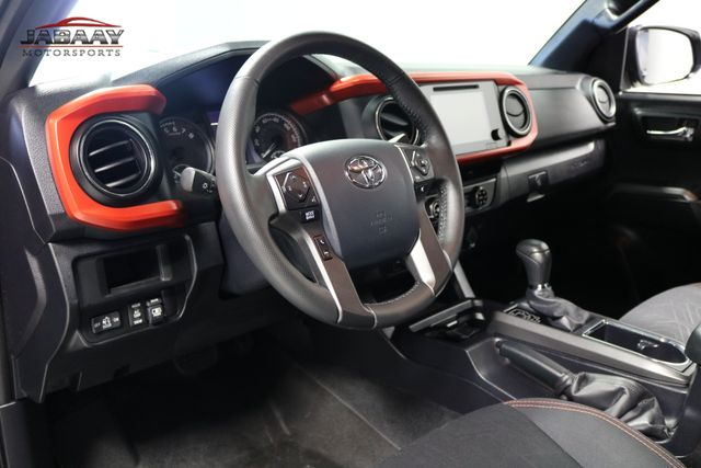 2017 Toyota Tacoma TRD Off Road Merrillville, Indiana 9