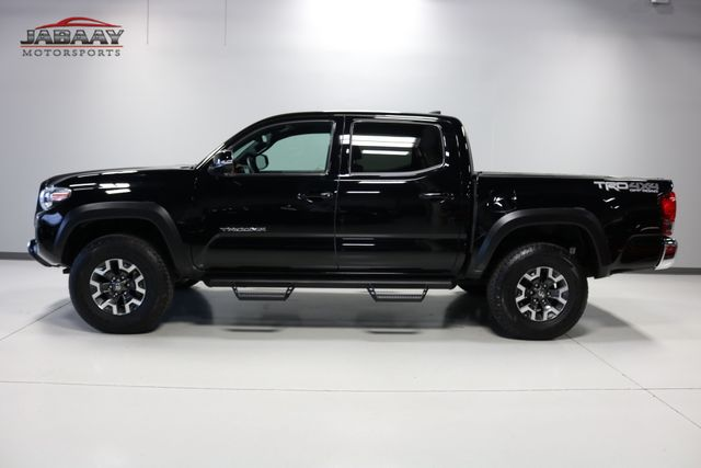 2017 Toyota Tacoma TRD Off Road Merrillville, Indiana 1