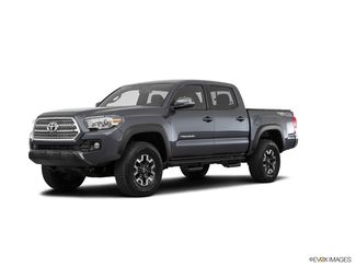 2017 Toyota Tacoma Minden, LA