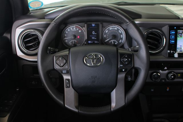2017 Toyota Tacoma TRD Sport Double Cab 4x4 - NAVIGATION - TOW PKG! Mooresville , NC 5