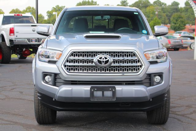 2017 Toyota Tacoma TRD Sport Double Cab 4x4 - NAVIGATION - TOW PKG! Mooresville , NC 15