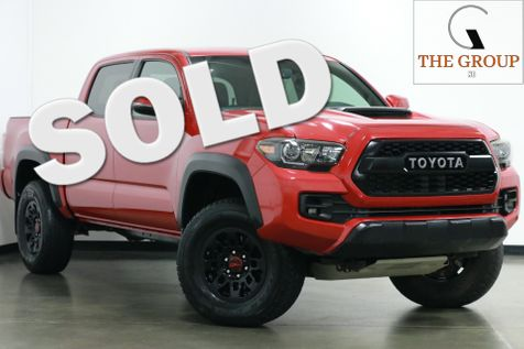2017 Toyota Tacoma TRD Pro 4X4 in Mooresville