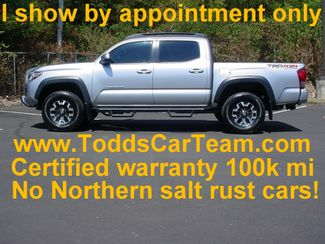 2017 Toyota Tacoma TRD Off Road 4x4 in Nashville, TN 37209