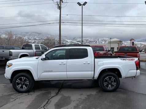 2017 Toyota Tacoma TRD Sport | Orem, Utah | Utah Motor Company in Orem, Utah