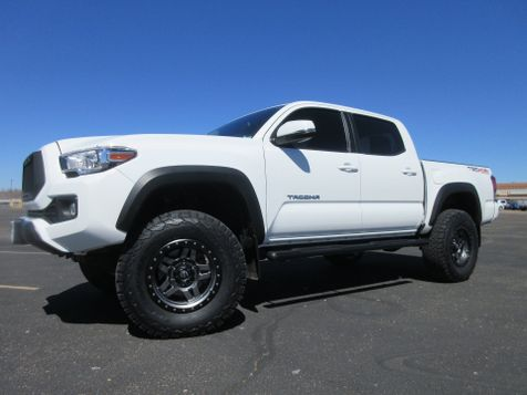2017 Toyota Tacoma Lifted Double Cab 4X4 TRD in , Colorado
