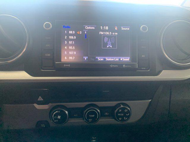 2017 Toyota Tacoma SR5 in Rome, GA 30165