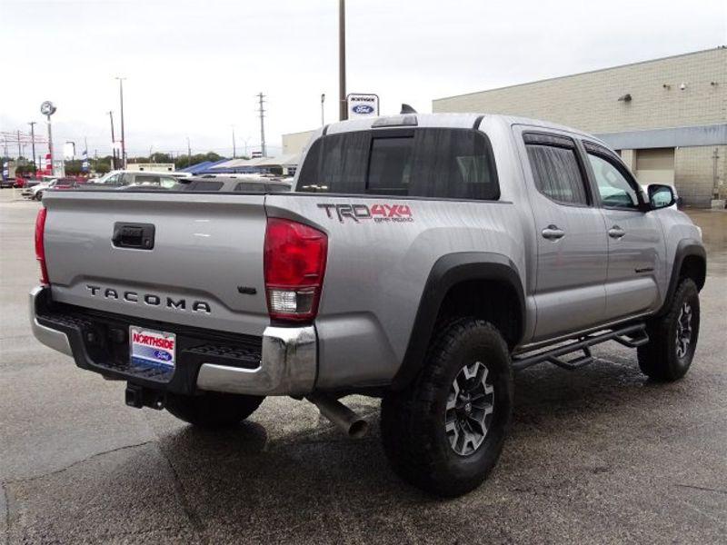 2017 Toyota Tacoma TRD Off Road | San Antonio, TX | Southside Used in San Antonio, TX