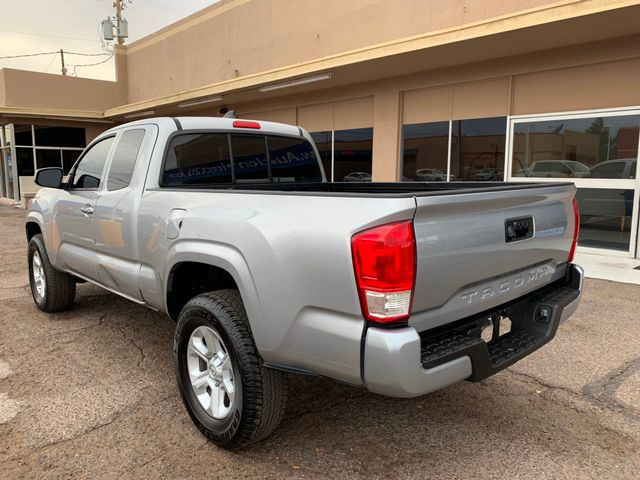 2017 Toyota Tacoma SR EXT CAB 5 YEAR/60,000 MILE NATIONAL POWERTRAIN WARRANTY Mesa, Arizona 2