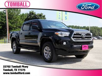 2017 Toyota Tacoma in Tomball, TX 77375