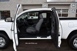 2017 Toyota Tacoma SR Access Cab 6'' Bed I4 4x2 AT (Natl) Waterbury, Connecticut 13