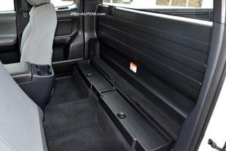2017 Toyota Tacoma SR Access Cab 6'' Bed I4 4x2 AT (Natl) Waterbury, Connecticut 16