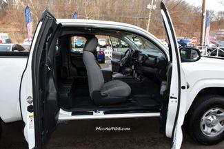 2017 Toyota Tacoma SR Access Cab 6'' Bed I4 4x2 AT (Natl) Waterbury, Connecticut 17