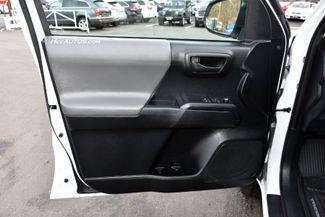 2017 Toyota Tacoma SR Access Cab 6'' Bed I4 4x2 AT (Natl) Waterbury, Connecticut 24
