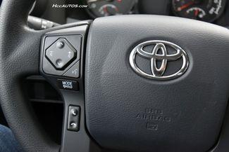 2017 Toyota Tacoma SR Access Cab 6'' Bed I4 4x2 AT (Natl) Waterbury, Connecticut 25