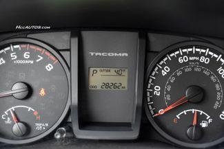 2017 Toyota Tacoma SR Access Cab 6'' Bed I4 4x2 AT (Natl) Waterbury, Connecticut 26