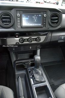 2017 Toyota Tacoma SR Access Cab 6'' Bed I4 4x2 AT (Natl) Waterbury, Connecticut 27