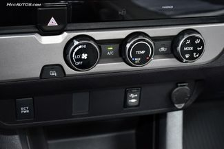 2017 Toyota Tacoma SR Access Cab 6'' Bed I4 4x2 AT (Natl) Waterbury, Connecticut 30
