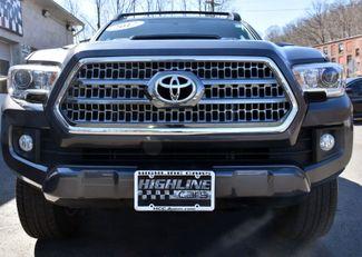 2017 Toyota Tacoma TRD Sport Waterbury, Connecticut 10