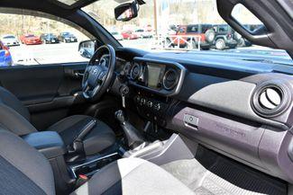 2017 Toyota Tacoma TRD Sport Waterbury, Connecticut 21
