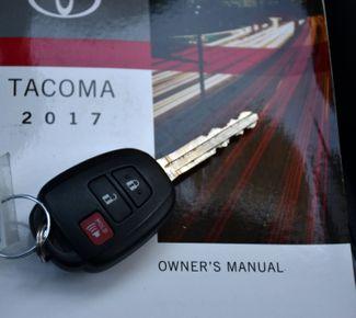 2017 Toyota Tacoma TRD Sport Waterbury, Connecticut 30