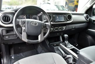 2017 Toyota Tacoma SR5 Waterbury, Connecticut 16