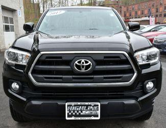 2017 Toyota Tacoma SR5 Waterbury, Connecticut 8