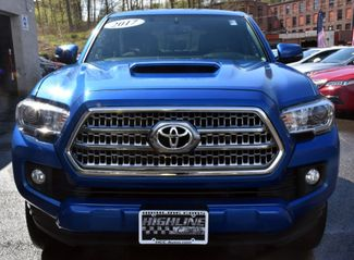 2017 Toyota Tacoma TRD Sport Waterbury, Connecticut 9