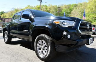 2017 Toyota Tacoma SR5 Waterbury, Connecticut 7