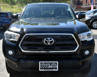 2017 Toyota Tacoma SR5 Waterbury, Connecticut 8