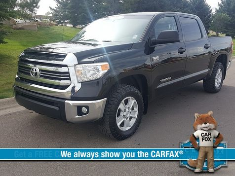 2017 Toyota Tundra 4WD CrewMax SR5 5.7L in Great Falls, MT