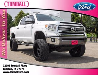 2017 Toyota Tundra 4WD in Tomball, TX 77375