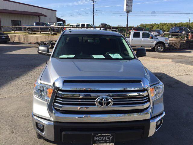 2017 Toyota Tundra 4x4 SR5 Boerne, Texas 2