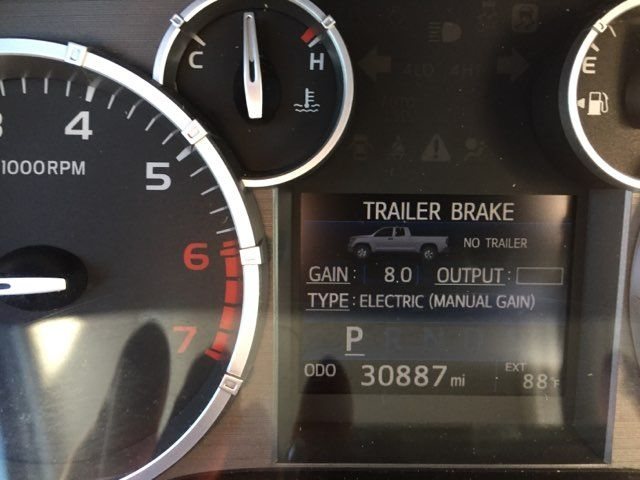 2017 Toyota Tundra 4x4 SR5 Boerne, Texas 21