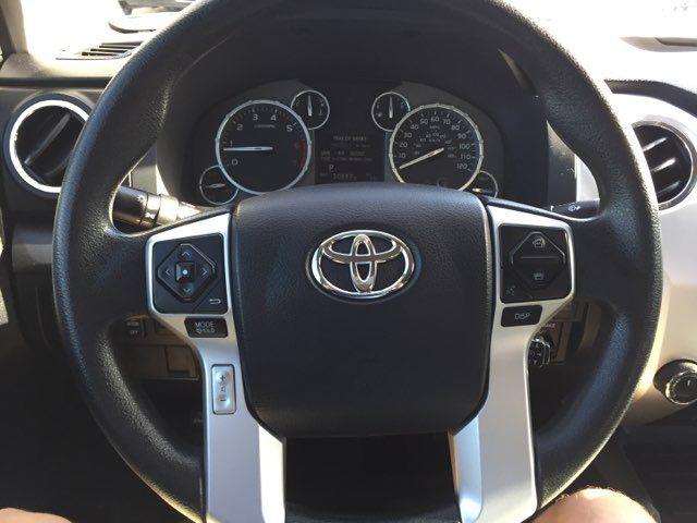 2017 Toyota Tundra 4x4 SR5 Boerne, Texas 23
