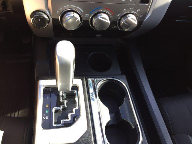 2017 Toyota Tundra 4x4 SR5 Boerne, Texas 29