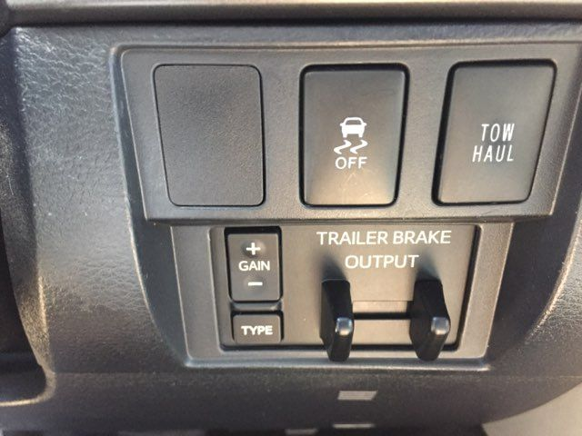 2017 Toyota Tundra 4x4 SR5 Boerne, Texas 30