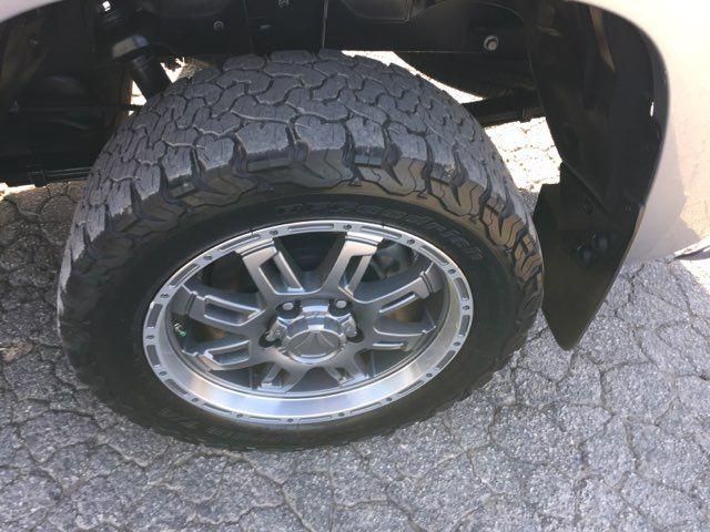 2017 Toyota Tundra 4x4 SR5 Boerne, Texas 41