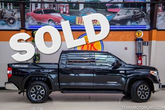 2017 Toyota Tundra SR5 4x4 in Addison, Texas 75001